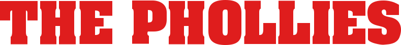 www.thephollies.co.uk Logo